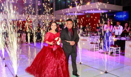 Salon de Eventos El Encanto Tultepec