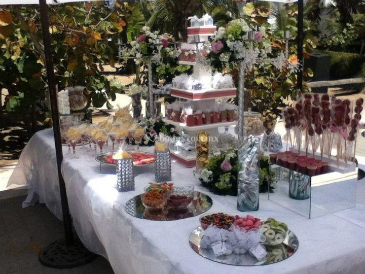 Inolvidables bodas