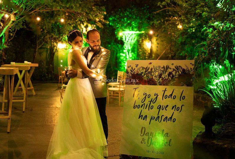 Recuerdos de tu boda