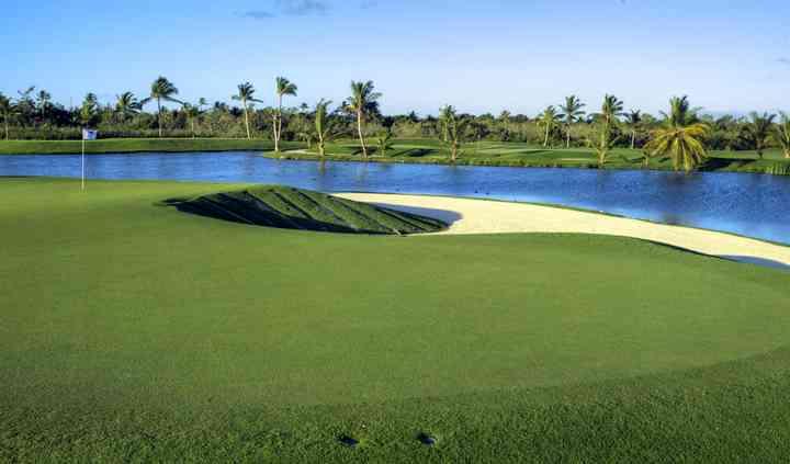 Golf Resorts nac e internac