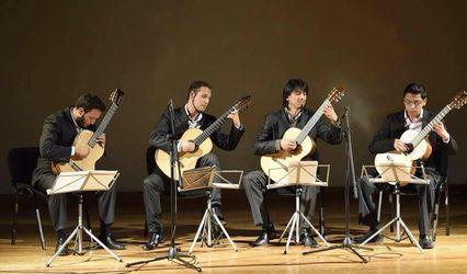 Cuarteto Emiola