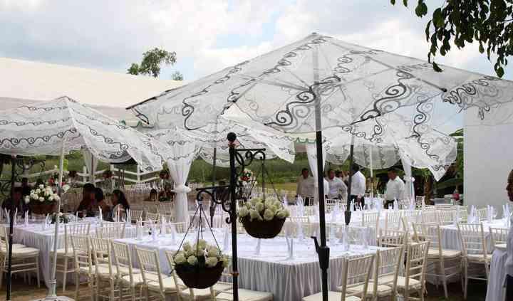 Manuel Luna Wedding Planer
