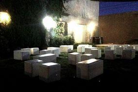 La Jirafa Salón de Fiestas