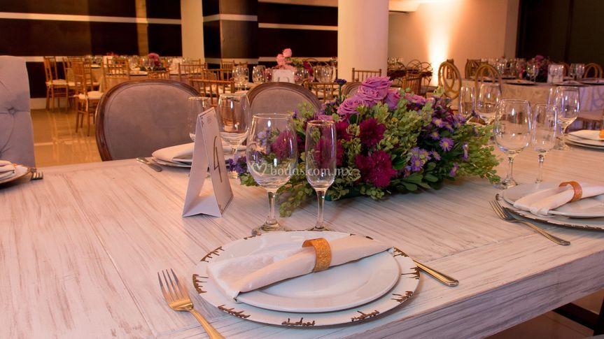 El Gran Banquete LS