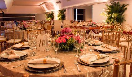 El Gran Banquete LS 1
