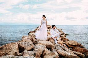 Monci Plata Wedding Photographer