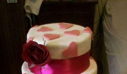 Ángel Cake's
