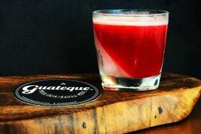 Guateque Mixología