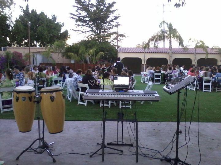 Serrato Musical