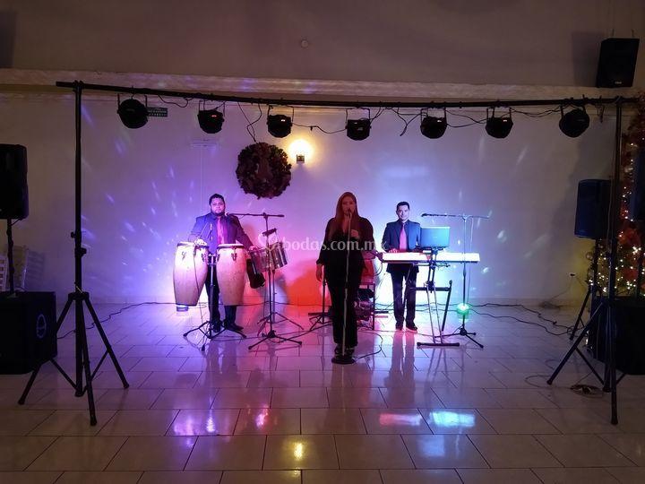 Grupo serrato musical