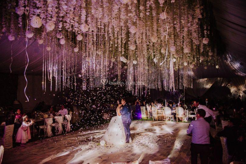 Tehuacan boda
