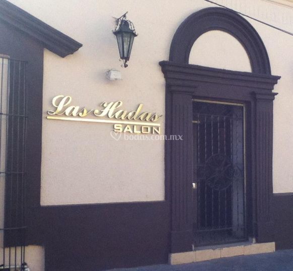 Casino las hadas