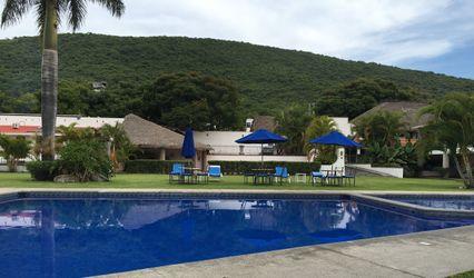 Hotel Iguanas 1