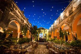 Yucatán Hacienda Yaxcopoil