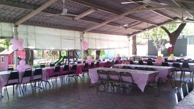 Quinta Palmitas Place