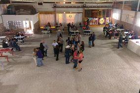 Centro Social Laredo Recepciones