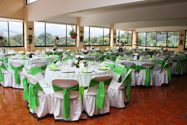Andrea Banquetes