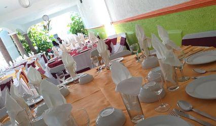 Delicias Restaurant Buffet