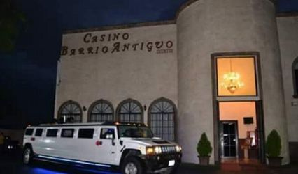 Casino Barrio Antiguo 1