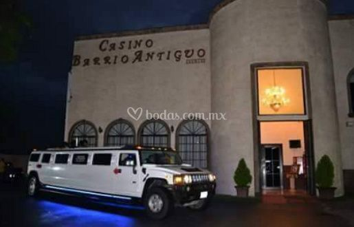 Casino Barrio Antiguo