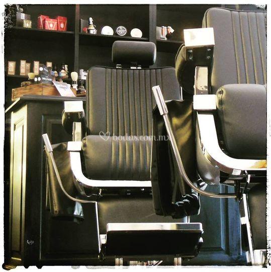Barberia / Barbershop