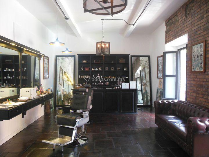 Brickwall Barbers