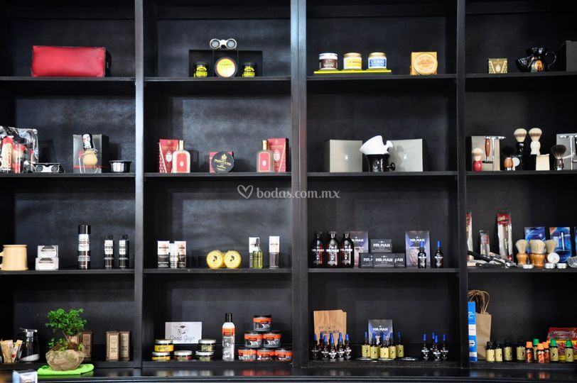 Productos / Grooming Products