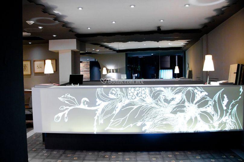 Flor de Mayo Hotel, Restaurant & Spa
