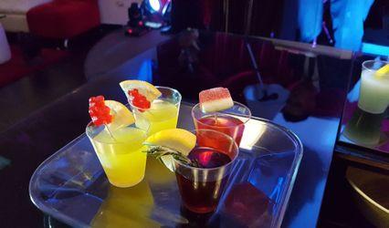 Shots & Bar