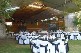 Salón Jardín D Marel