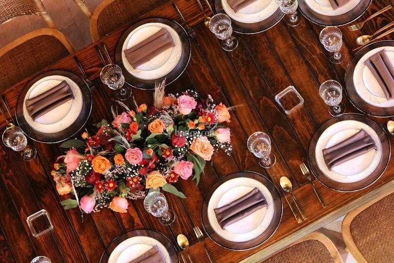 Mondana Banquetes