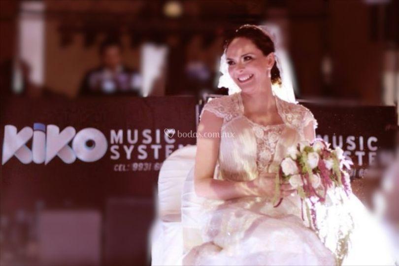 Kiko Music Systems