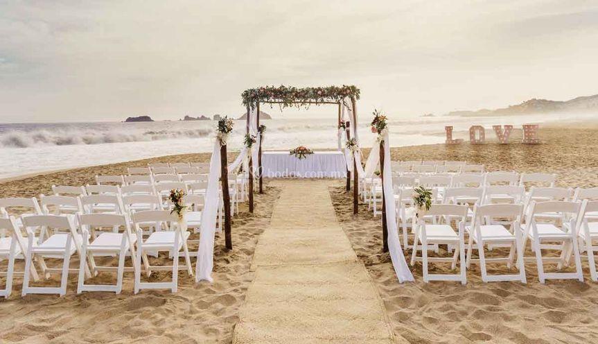 Cecilia Otero Wedding Planner