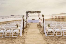 Cecilia Otero Wedding Planner