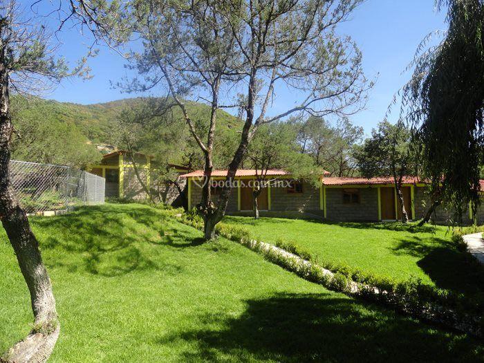 Casa Manning