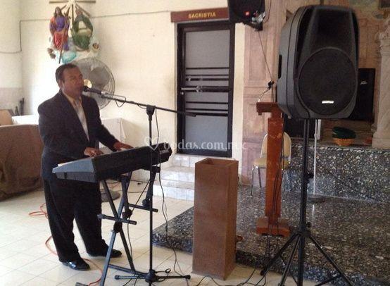 Música para su evento