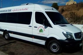 Chapulines Oax Tours