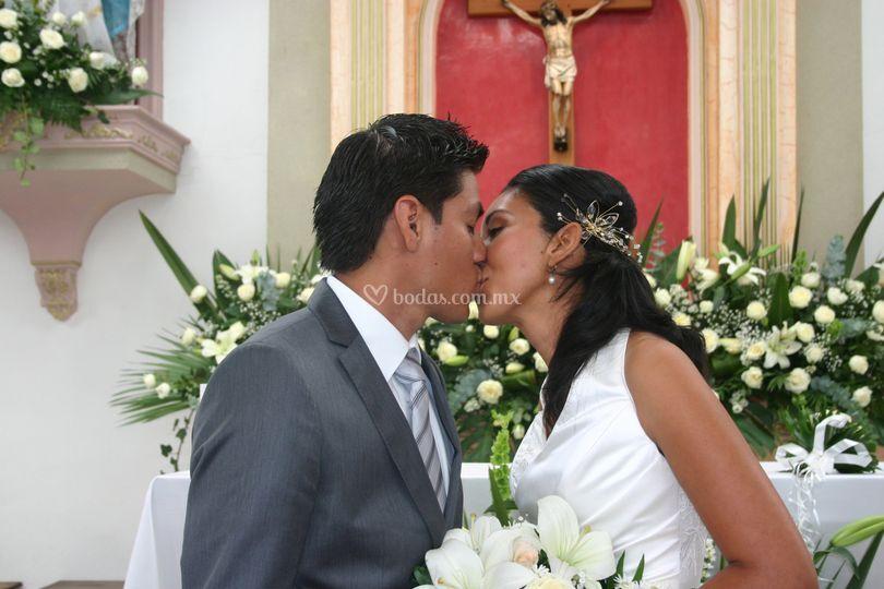 Boda Lorena y Christian