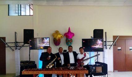 Marimba Orquesta Chiapaneca