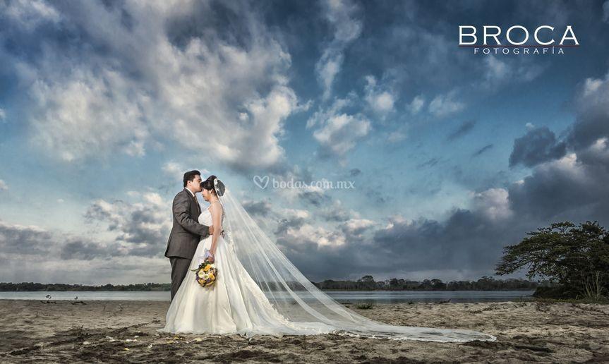 Uriel y Cris sesión post boda