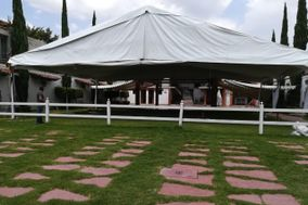 Carpas y Eventos Especiales Reyes