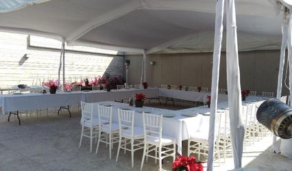 Carpas y Eventos Especiales Reyes 1