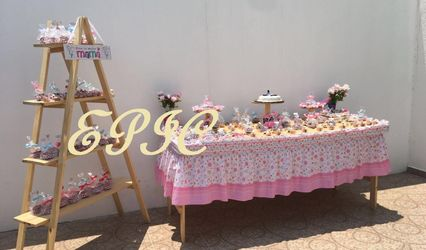 Mesa de dulces Epic 1