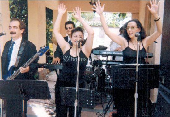 Grupo Musical Frágil