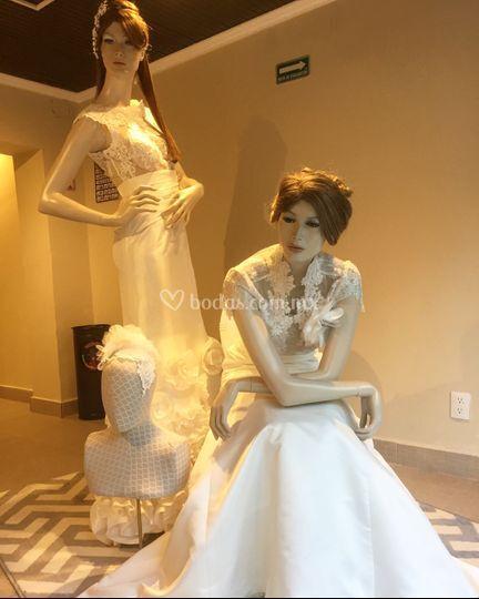 Showroom Elizabeth Finery