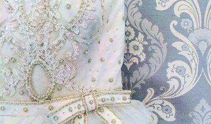 Mary Cloth 1