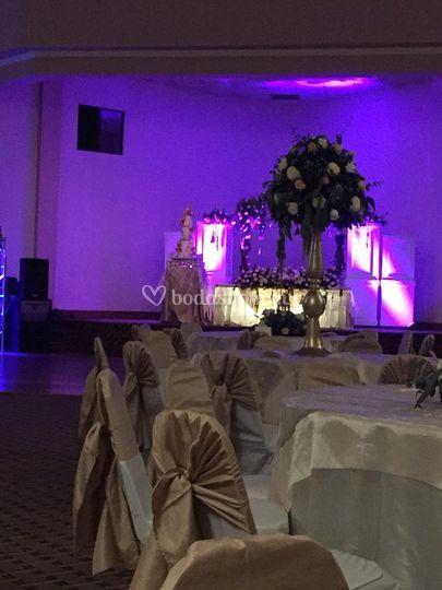 Angélica Ceciliano Wedding & Event Planner