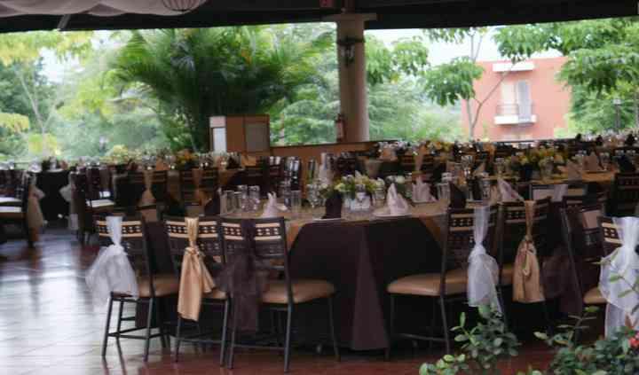 Montaje de bodas