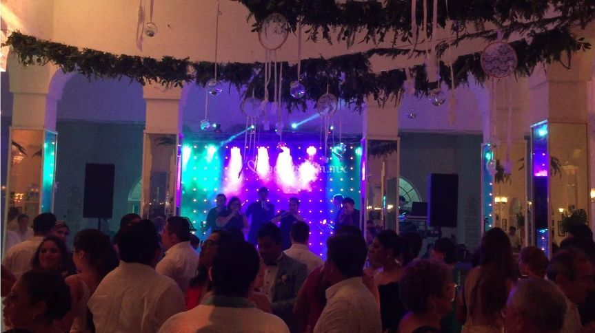 Grupo Musical Nova Fest