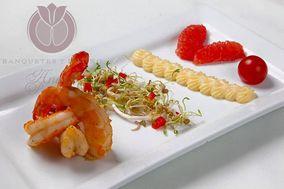 Banquetes y Diseño Ángel Peralta